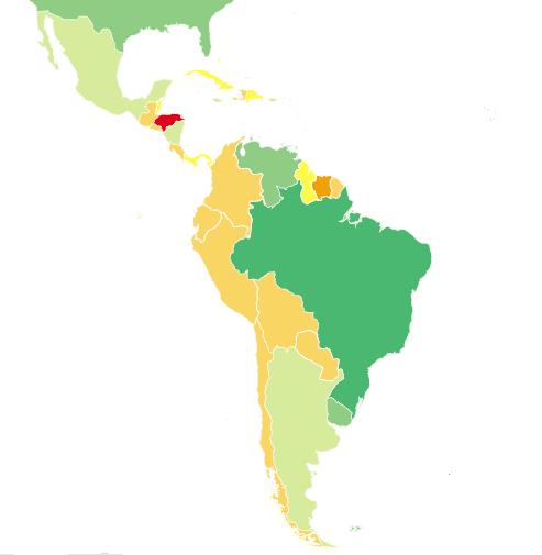 gebirgszug in nordamerika