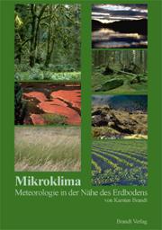 Mikroklima - Meteorologie in der Nähe des Erdbodens